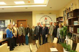 Isparta, Beyaz Bayrak ve Beslenme Dostu Okul Projeleri'nde Türkiye birincisi oldu