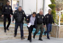 Korhan ve Zehra cinayetine ilişkin mesaideki güvenlik görevlisine gözaltı