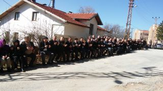 Prof. Dr. Hasan Gürbüz dualarla anıldı
