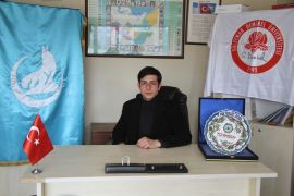 Ülkü Ocakları'ndan SDÜ'deki Nevruz kutlamaları tepkisi