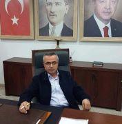 AK Parti ilçe başkanı kaza yaptı: 2 yaralı