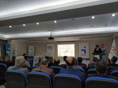 Eğirdir'de İstihdam Seferberliği 2019 Toplantısı