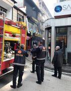 Isparta'daki yangında kundaklama iddiası: 1 gözaltı