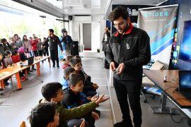Türkiye'deki ilk Eğitici Eğitimi Isparta'da verilecek