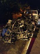 Çaldığı elektrikli motosiklet ve bisikletleri parçalayarak satan zanlı tutuklandı