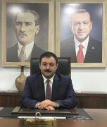 Isparta AK Parti'de 3 ilçeye başkan ataması