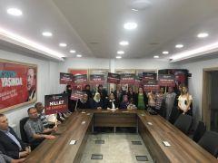 Isparta AK Parti'den 27 Mayıs açıklaması