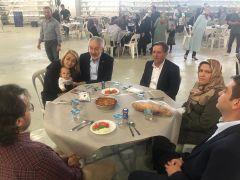 Afrin Şehidi Ali Yılmaz için Mevlid-i Şerif okutuldu
