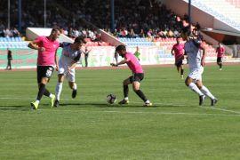 Bölgesel Amatör Lig: Isparta 32 Spor: 3 – MAKÜ Spor: 2