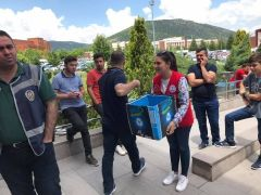 Isparta Gençlik Merkezi, yeni döneme hazır