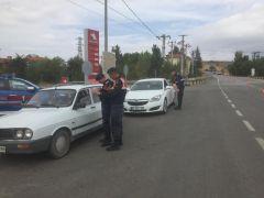 Jandarma'dan dumansız araç uygulaması