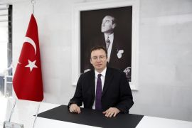 SDÜ Rektörü Prof. Dr. İlker Hüseyin Çarıkçı: