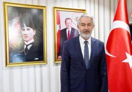 Başkan Başdeğirmen'den 'Barış Pınarı Harekatı' mesajı