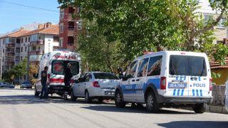 Isparta'da 89 yaşındaki adam evinde ölü bulundu