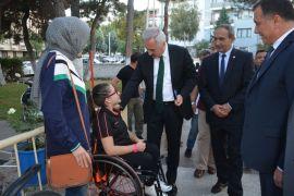 Isparta'daki Amatör Spor Haftası ödül töreni ile tamamlandı