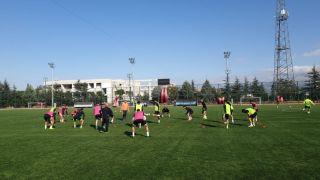 Isparta 32 Spor, yardımcı antrenörleriyle Sarayköyspor'a bileniyor