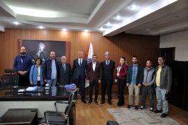 """Isparta Emniyet Müdürü Metin Akay: """" Isparta'da 'UYUMA' projesinin daha aktif olarak kullanılması lazım"""""""