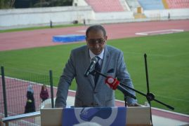 Isparta Futbol İl Hakem Kurulu Başkanı istifa etti