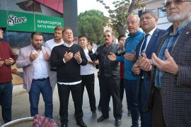 Ispartaspor'un 52. kuruluş yıldönümü, Isparta 32 Spor tarafından kutlandı
