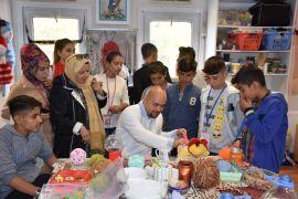 Surlar Diyarı'ndan Güller Diyarı'na uzanan 'Biz Anadoluyuz' projesi