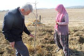 Isparta'da 'Kadın' odaklı 'Hünnap' eğitimi