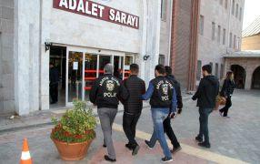 Isparta'da aranan 44 şüpheli 1 haftada yakalandı