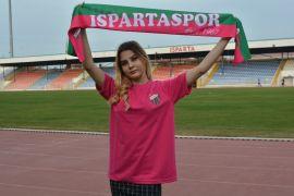 Isparta 32 Spor'dan 'Formanı Al, Takımına Sahip Çık' kampanyası