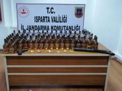 Kaçak içkiye 9 bin 360, uyuşturucu sonrası araç kullanımına 15 bin 501 lira ceza