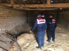 Isparta'da jandarmadan 165 personelle 'Huzur ve Güven' operasyonu