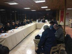 Isparta 2. Amatör fikstürler çekildi, lig 12 Ocak'ta başlıyor