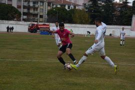 Isparta 32 Spor devreyi galibiyetle noktaladı: 2-0