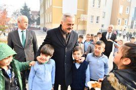 Türkiye genelinde 7 sınıfta uygulanan 'Geleceğin Sınıfı Laboratuvarı'nın sekizincisi Isparta'da açıldı