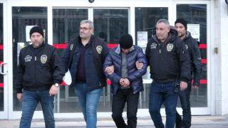 Eniştesi ve kız kardeşini katleden polis memuru tutuklandı