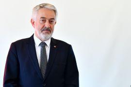 """Isparta Belediye Başkanı Başdeğirmen'den vatandaşlara çağrı: """"Zorda kalan komşunuzu bizlere bildirin"""""""