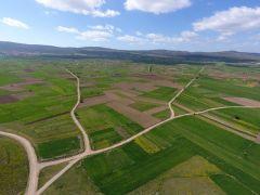 Isparta, Burdur ve Afyonkarahisar'da toplulaştırma devam ediyor
