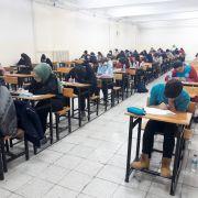 Isparta belediyesinden 13 bin 700 öğrenciye deneme sınavı