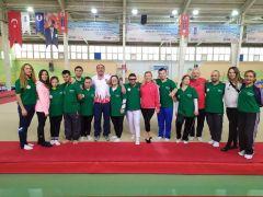 Ispartalı özel sporcular, Dünya Oyunları'nda boy gösterecek