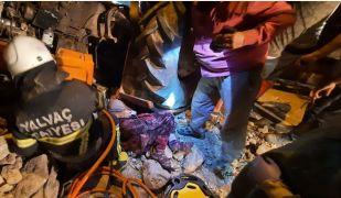 Isparta'da traktör devrildi: 1'i ağır 5 kadın yaralandı