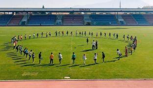 Isparta'da spor tesisleri kapılarını açıyor