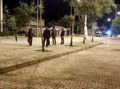 Isparta'da şüpheli paket polisi harekete geçirdi