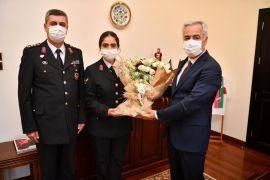 Türk Jandarması 181 yaşında