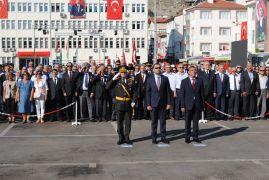 Eğirdir Dağ Komando Okulu Ve Eğitim Merkezi Komutanı Tuğgeneral Aydoğan Budakçı emekli oldu