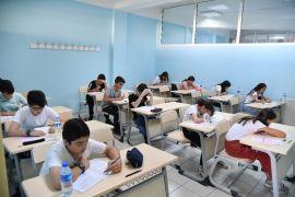 Isparta Belediyesi eğitim kurslarının LGS başarısı