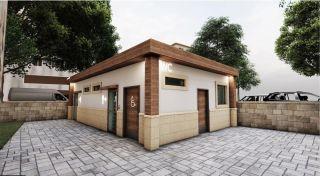 Isparta'da  yenilenen cami tuvaletleri ücretsiz olacak