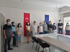 Isparta Anadolu Lisesi, 3 Erasmus projesiyle hibe almaya hak kazandı