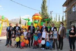 Isparta Belediyesi'nden Şırnak'a kardeş eli