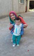 Üç gün önce ikinci kez anne olan genç kadından acı haber
