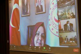 """Bakan Selçuk: """"111 yeni kadın kooperatifi kurulacak"""""""