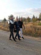 Isparta'da hakkında 6 yıl kesinleşmiş hapis cezası bulunan şahsı JASAT yakaladı