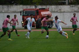 Ziraat Türkiye Kupası: Isparta 32 Spor: 0 – Kestelspor: 1